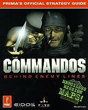 Commandos: Behind Enemy Lines (Prima