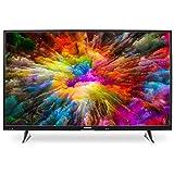 MEDION X15581 138,8 cm (55 Zoll) Fernseher (4K Ultra HD, HDR, Triple Tuner, DVB-T2 HD, Smart-TV,...