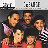 Songtexte von DeBarge - 20th Century Masters - The Millennium Collection: The Best of DeBarge
