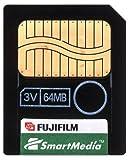 Fuji SmartMedia - Tarjeta de Memoria (64MB)