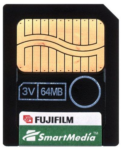 Fuji SmartMedia Speicherkarte 64MB