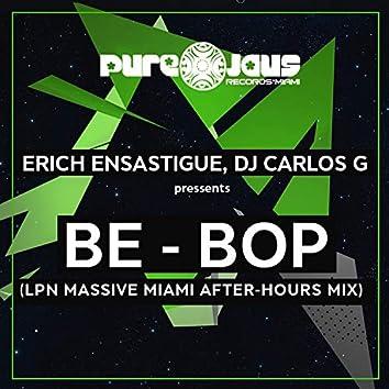 BE - BOP (LPN Massive Miami Afterhours Mix)