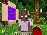 Clip: I Found the Portal to Granny Horror in Minecraft Pocket Edition - Realms E16