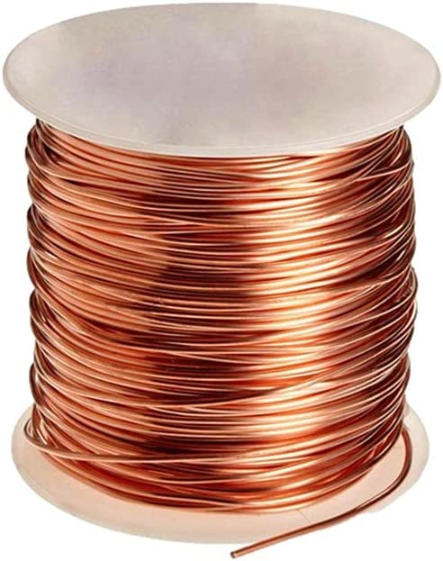 Save money XIAOHUAHUA Crafts Copper Wire 4~18 Gauge Jewelry Making Nippon regular agency Scu for