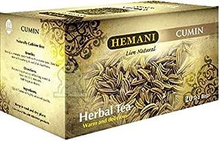 Herbal Tea Cumin