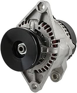 New Alternator for Ford/New Holland TL100, TL70, TL80, TL90 500364130, Case/International Harvester JX100U, JX70U, JX80U, JX90U, JX95 500364130