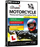 The Complete Motorcycle Theory and Hazard Perception Test 2020 (Dts)