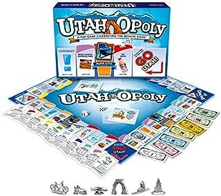 Utah Opoly