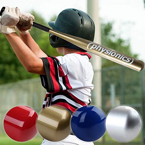 Physionics - Bate de béisbol - Largo 81...