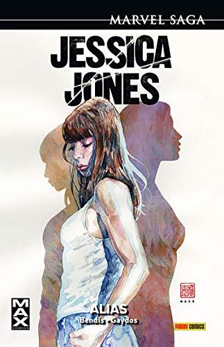 Jessica Jones 1: Alias (Spanish Edition)