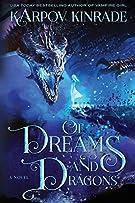 Of Dreams and Dragons (Vampire Girl)