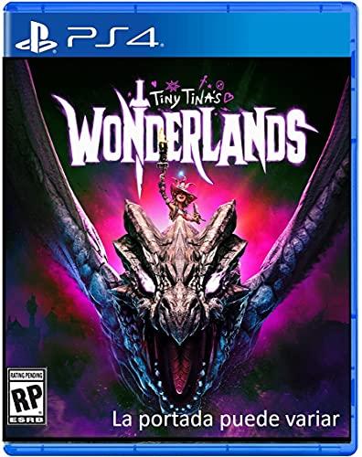 Tiny Tinas Wonderlands - PlayStation 4