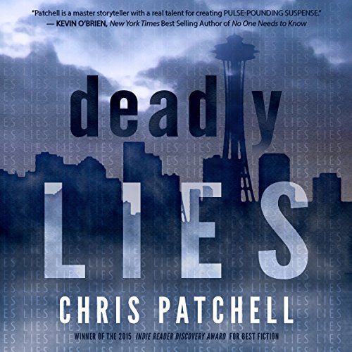 Deadly Lies cover art