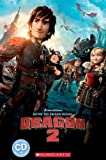 How to Train Your Dragon 2 (Popcorn Readers)