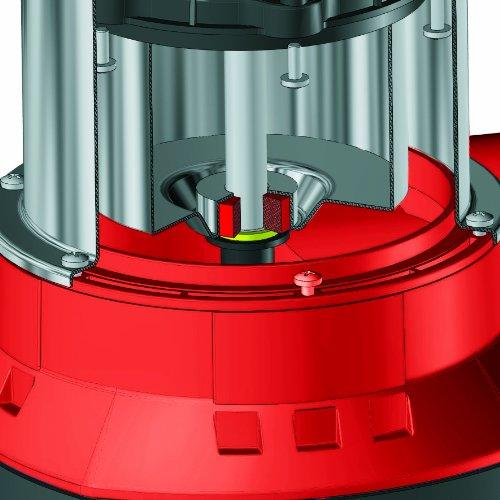 Einhell GC-DW 900 N Tauchdruckpumpe - 6
