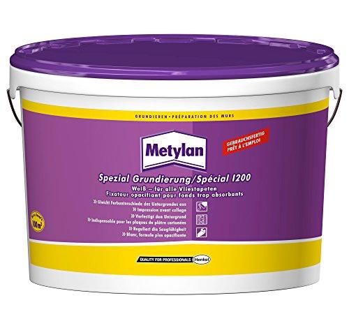 Metylan MPI5N Spezial Grundierung pigmentiert 5 L