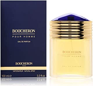 Boucheron - perfume for men, 100 ml - EDP Spray