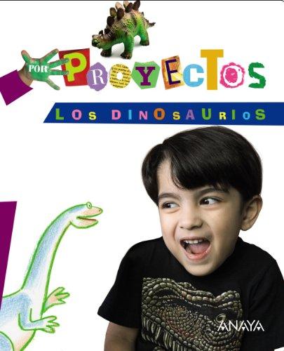 Los Dinosaurios (Por Proyectos)