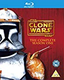 Star Wars - The Clone Wars - Season 1 (2009)
