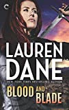 Blood and Blade (Goddess with a Blade, 6)