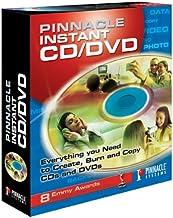 Pinnacle Instant Cd/DVD