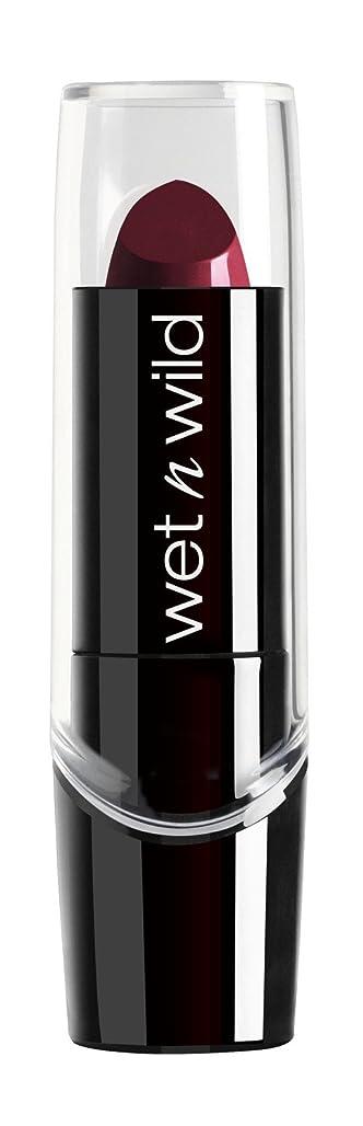 感謝しているおめでとう墓地WET N WILD New Silk Finish Lipstick Blind Date (並行輸入品)