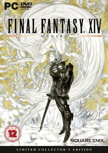 Square Enix Final Fantasy XIV online spetial edition - Juego (PC, MMORPG,...