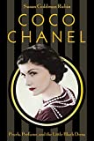 Coco Chanel: Pearls, Perfume, and the Little Black Dress - Susan Goldman Rubin