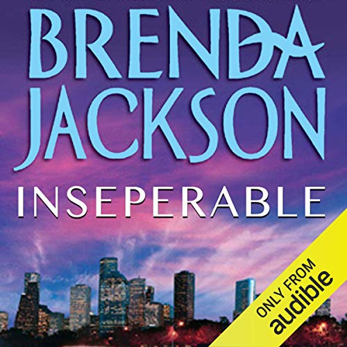 Inseparable audiobook cover art