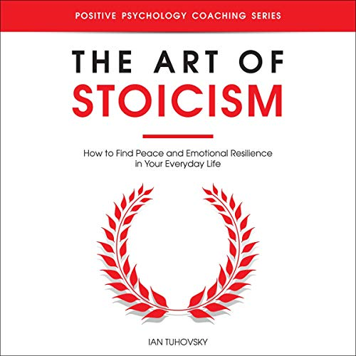 The Art of Stoicism cover art
