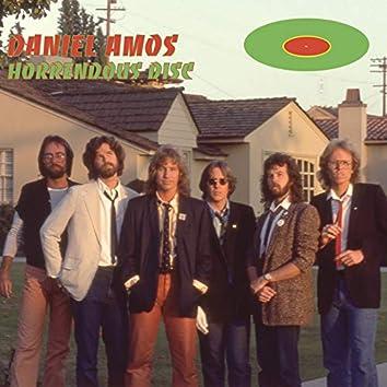 Horrendous Disc (Deluxe Edition)