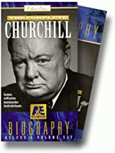 Biography - The Complete Churchill VHS