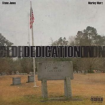 Dedication (feat. Marley Marz)