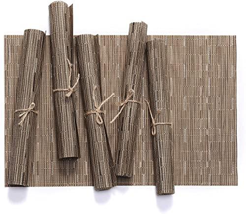 vinilo bambu de la marca Hysenm