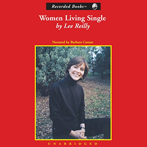 Women Living Single audiobook cover art