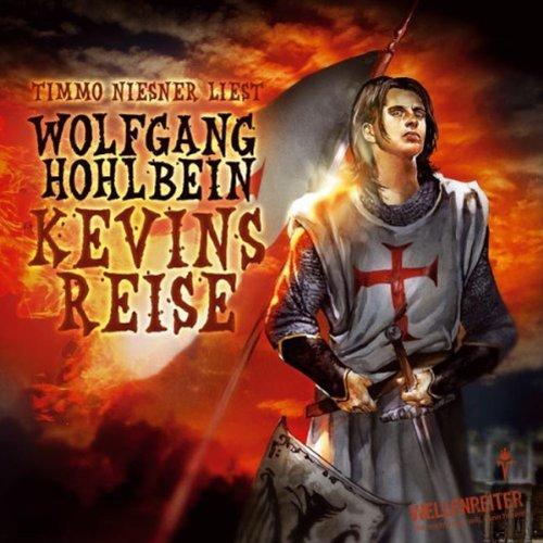 Kevins Reise Titelbild