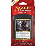 Nceonshop(TM) Magic the Gathering (MTG) Gatecrash Intro Pack: Dimir Dementia (Includes 2 New