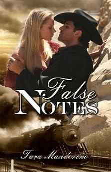 False Notes by [Tara Manderino]