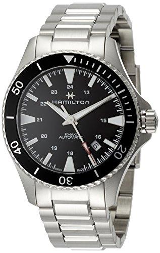 Hamilton Khaki Navy Scuba H82335131