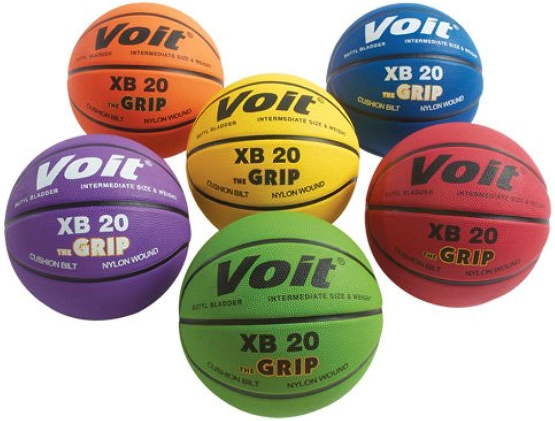 Voit XB20 Prism Pack – Mittelschneider Größe B01H1WUZVI  Wirtschaftlich und praktisch  | Qualität Produkte