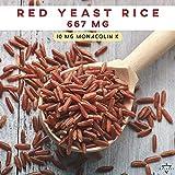 Zoom IMG-1 cardiolip riso rosso fermentato 10mg