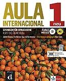 Aula internacional nueva edición 1: Kurs- und Übungsbuch + MP3-CD