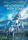 Weathering With You [USA] [DVD]