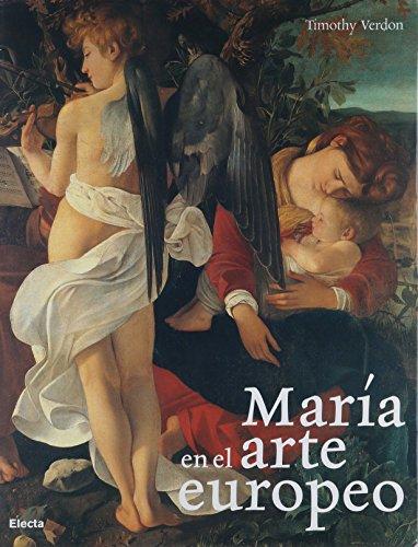 María en el arte europeo (Elect.arte)