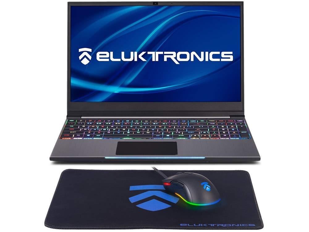 Eluktronics MECH 15 GeForce Mechanical Keyboard