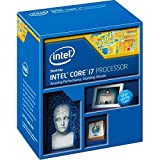 Intel Core i7 i7-4790 Quad-core (4 Core) 3.60 GHz Processor - Socket H3 LGA-1150 - Retail Pack - 1