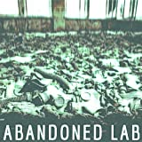 Abandoned Lab - Dark Ambient, Creepy Music with Open Reactor Core Geiger Counter Sounds