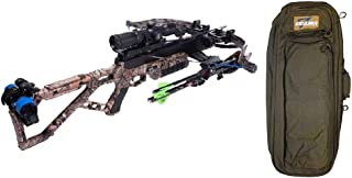 Excalibur Micro 360 Pro Td Crossbow Package Break-Up Camo with Explore Case