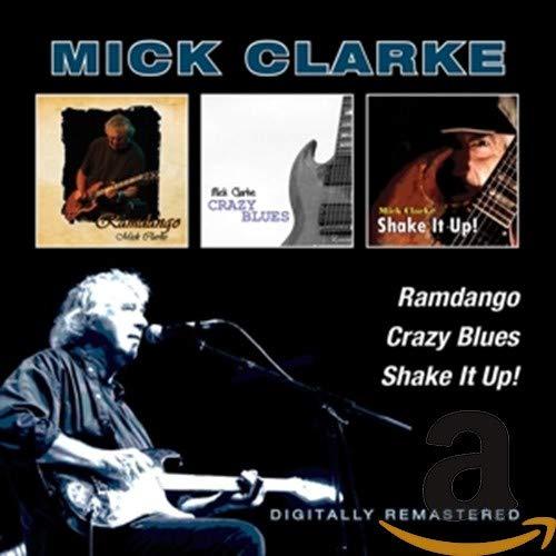 Ramdango/Crazy Blues/Shake It Up