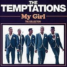 music temptations my girl